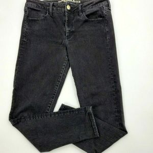American Eagle super super stretch X jegging 12